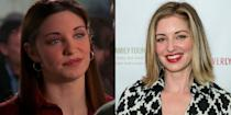 <p>Before playing Jennifer on all seven seasons of <em>Rules of Engagement</em>, Bianca Kajlich played an actress (how meta) on <em>Dawson's Creek</em> and briefly dated Dawson himself. (Still can't believe they missed the No Doubt concert after all that trouble Dawson went through for the tickets.) </p>