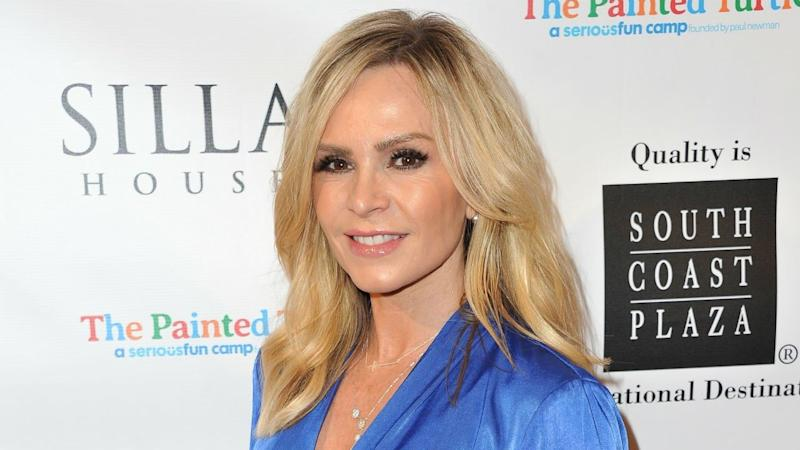 Tamra Judge Reveals She'd 'Absolutely' Quit 'RHOC' for Her Estranged Daughter