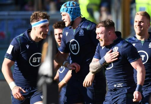 Six Nations Round Three -Men's and Women's Action