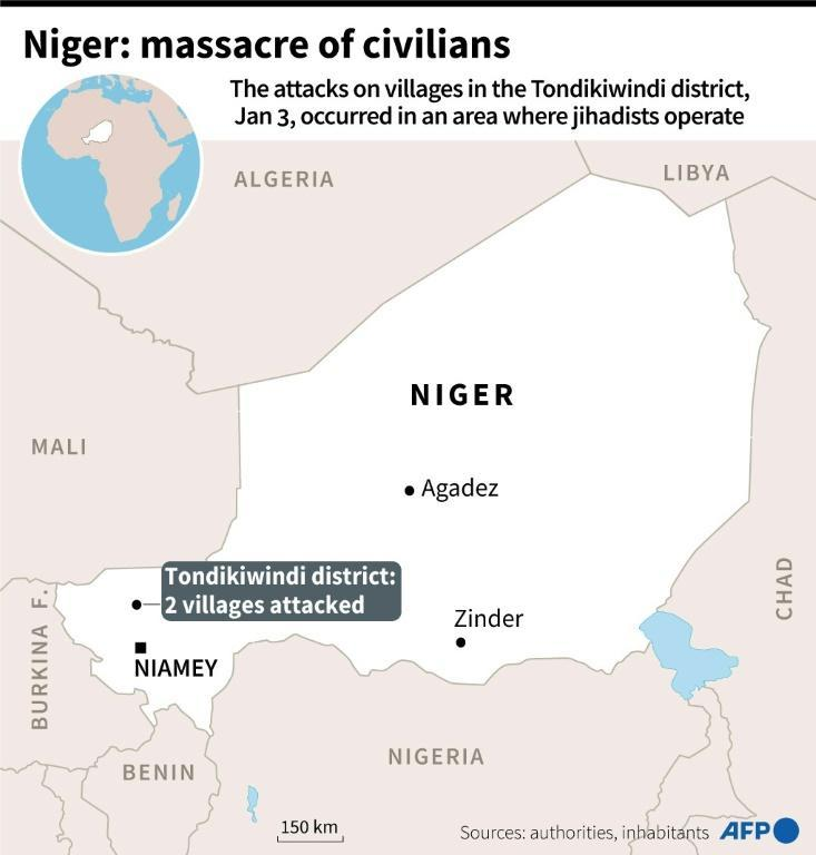 Deadly attack in Niger