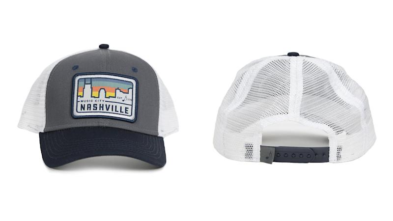 The Tennessean / Reviewed 2019 gift guide: Patch Trucker Mesh Hat