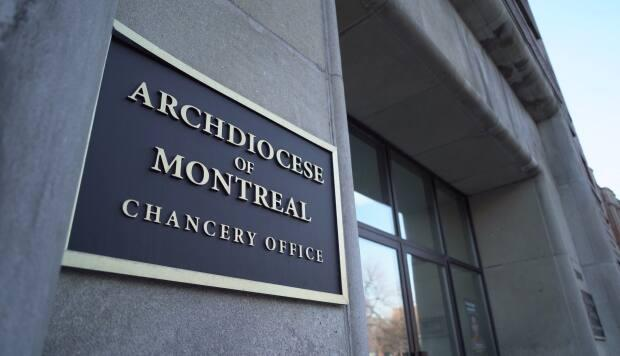 Four months after being appointed, the ombudsperson for the Archdiocese of Montreal has released her first report.  (Charles Contant/CBC - image credit)