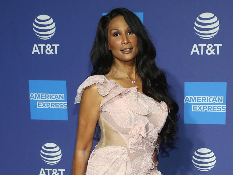 Beverly Johnson opens up about the racism she has experienced in the fashion industry