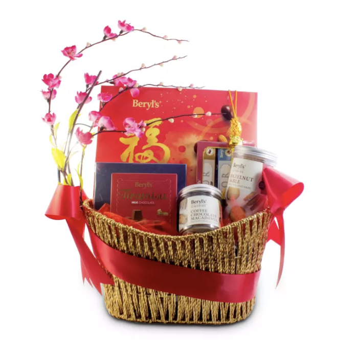 Beryl's Chocolate hamper. (PHOTO: Lazada Singapore)