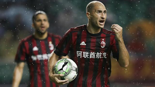 Gabriel Paletta has found a new home in the Chinese Super League following his release from AC Milan last month.