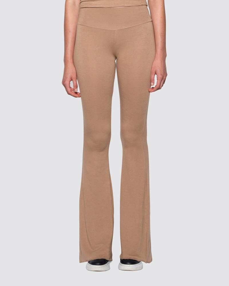 """<p>""""Plus, the <span>Bleausalt The Kaia Pant</span> ($130) is actually made in collaboration with model Kaia Gerber!""""</p>"""