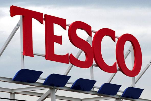 Worsening sales expected from Tesco