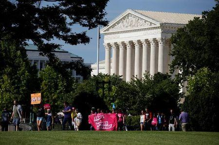 US Supreme Court won't hear case of states defunding Planned Parenthood