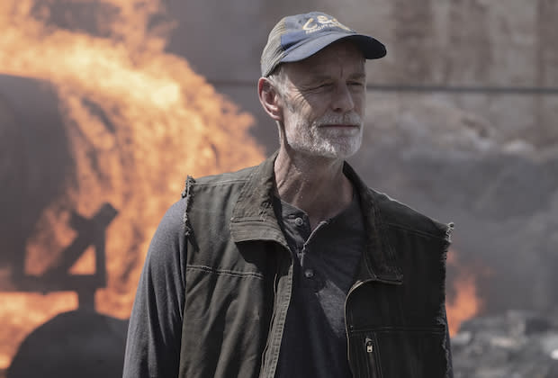 Fear the Walking Dead Recap: Who's Afraid of the Big Bad… Whoa!