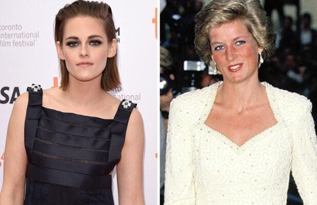 Kristen Stewart's 'Spencer' About Princess Diana Acquired by Neon, Topic Studios