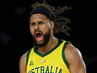 US men's basketball team's 78-game, nearly 13-year long win streak snapped by Australia