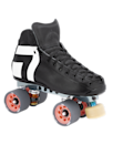 """<p>nerdskates.com</p><p><strong>799.00</strong></p><p><a href=""""https://www.nerdskates.com/ar2-derby-reactor-pro-halo-wheels-gumball-stops.html"""" rel=""""nofollow noopener"""" target=""""_blank"""" data-ylk=""""slk:Shop Now"""" class=""""link rapid-noclick-resp"""">Shop Now</a></p><p>""""Antik AR2 skates are a popular choice for serious skaters both for skateparks and roller derby skating. Higher grade aluminum plates will transfer energy and changes in direction efficiently and the boots are both comfortable and tough enough to handle the rigors of demanding game play and high flying park tricks."""" —<em><a href=""""https://www.instagram.com/rollerskatevictoria/"""" rel=""""nofollow noopener"""" target=""""_blank"""" data-ylk=""""slk:Kathleen Janzen"""" class=""""link rapid-noclick-resp"""">Kathleen Janzen</a>, a.k.a. Roxy Acetylene, owner of Nerd Roller Skates shop and co-owner of Calgary Roller Skate School </em></p>"""