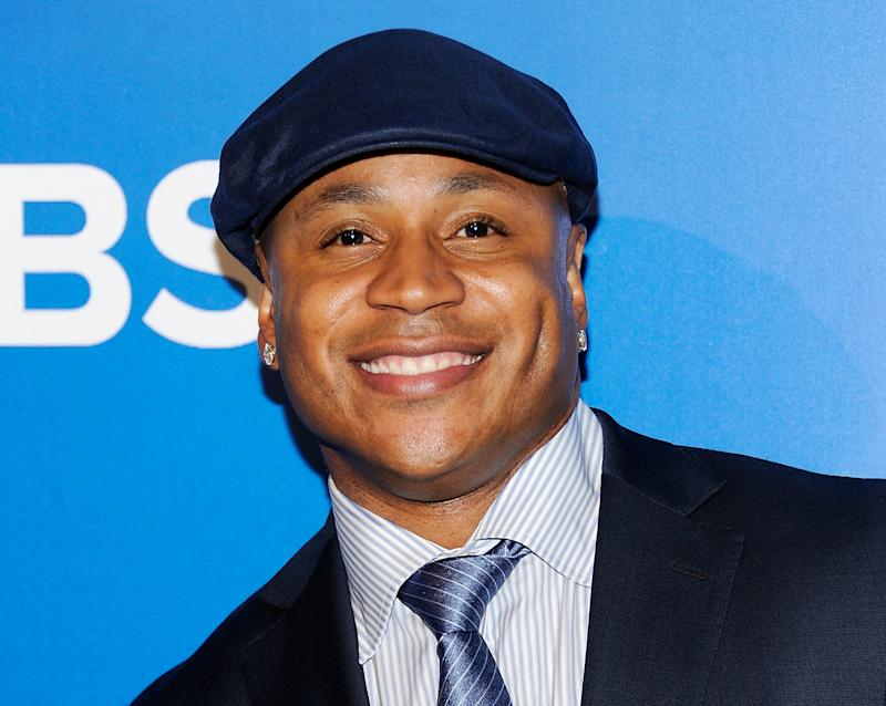 "FILE - This May 16, 2012 file photo shows ""NCIS: Los Angeles"" cast member  LL COOL J at the CBS network upfront presentation at The Tent at Lincoln Center in New York. Los Angeles police say the rapper grabbed and held a burglary suspect at his Studio City home Wednesday morning.  Police got a 911 call shortly before 1 a.m. from someone who said her father had spotted an intruder in their home and was holding him downstairs. Officers arrived and took a man into custody. Police say he had minor bruises and will be arrested on suspicion of burglary. His name hasn't been released.  LL Cool J wasn't hurt and apparently nothing was taken.(AP Photo/Evan Agostini, file)"