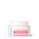 <p>Revive dehydrated skin with this <span>Bliss What a Melon Reviving &amp; De-stressing Overnight Mask</span> ($16).</p>