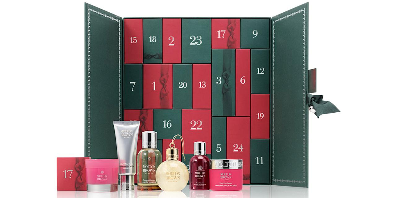 <p>These are the ideal gift for beauty lovers.</p>