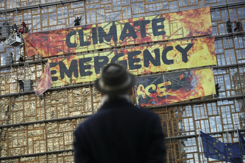 UN Talks Deadlocked in Overtime, Detached from Climate Emergency