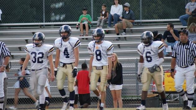 Whitefield Academy finished second in its league but missed out on the playoffs to a third-place team — BeRecruited