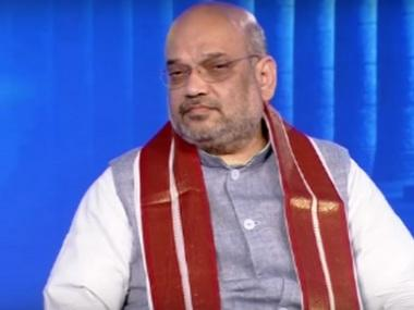 Amit Shah assures Jammu and Kashmir delegation of normalcy, says communication clampdown in Valley to be lifted in 15 days