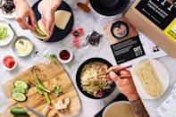 "<p><a class=""link rapid-noclick-resp"" href=""https://www.shoryuramen.com/diykits"" rel=""nofollow noopener"" target=""_blank"" data-ylk=""slk:SHOP"">SHOP</a></p><p>Maybe you can cook a noodle or two, but have you got a spare 12 hours to whip up a tonkotsu soup stock? OK maybe you do, but that's not to say that it isn't a hell of a lot easier to order a kit from superior ramen chain Shoryu, which start at £20 for two servings. You also get toppings like char siu BBQ pork belly, beni shoga red ginger, and kikurage mushrooms, though if you want an egg on top you'll have to set aside a whole six minutes to boil your own.</p><p><a href=""https://www.shoryuramen.com/diykits"" rel=""nofollow noopener"" target=""_blank"" data-ylk=""slk:shoryuramen.com/diykits"" class=""link rapid-noclick-resp"">shoryuramen.com/diykits</a><br></p>"