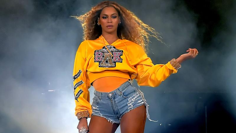 Beyoncé reveals new video detailing her weight loss journey ahead of Coachella