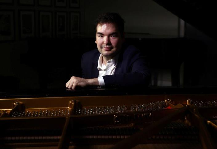 Winner of the Leeds International Piano Competition