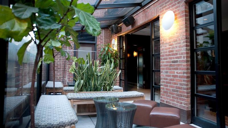 Coziest Bars for Cold Weather Imbibing