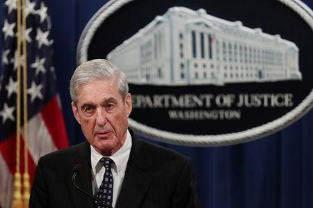 Mueller to Make First Public Statement About Russia Probe