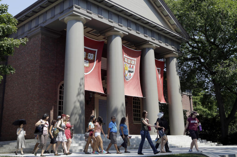 Big student debt in unexpected places