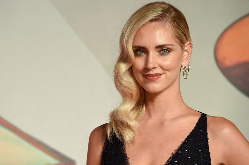 Chiara Ferragni (photo by Marilla Sicilia/Mondadori Portfolio via Getty Images)