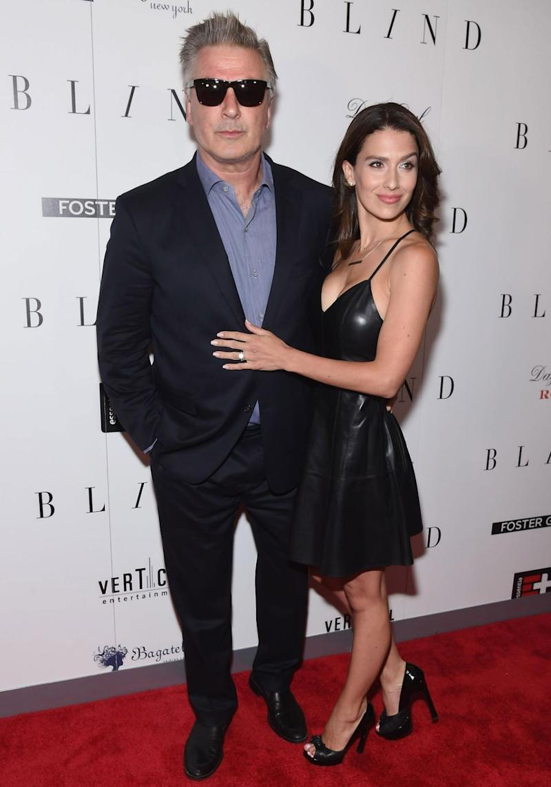 Alec Baldwin has opened up about he keeps his romance with wife Hilaria alive. Source: Getty