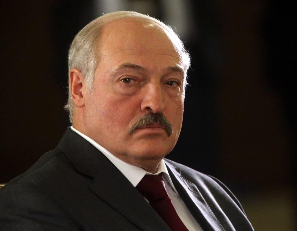 <p>Age: 63<br />Came to power: 1994<br />Lukashenko has ruled Belarus with an iron fist for 21 years. Known as 'Europe's last dictatorship', he and other officials are the subject of sanctions for human rights violations. (Picture: Getty)<sup></sup></p>