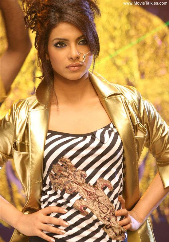 <p>PeeCee played a super model in the film <i>Fashion,</i> which depicted the life of a model. The actress not just wore designer clothes to suit the role, but also smoke and consumed liquor for a few scenes in the film. Nevertheless, her efforts paid off!</p>