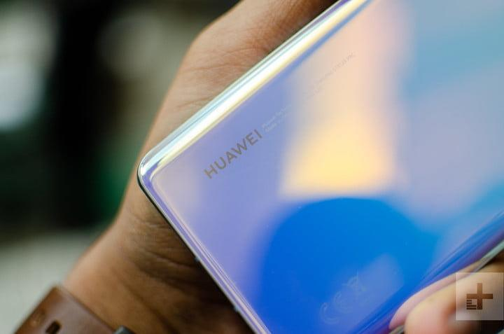 huawei android google trump p30 pro