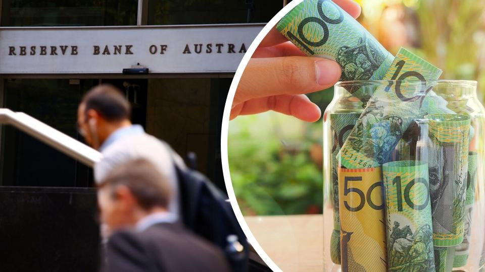 The Reserve Bank of Australia has held its meeting for April. Images: Getty