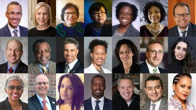 These distinguished guests will be among the speakers at AHRC New York City's 2021 Symposium on Friday, May 14th.