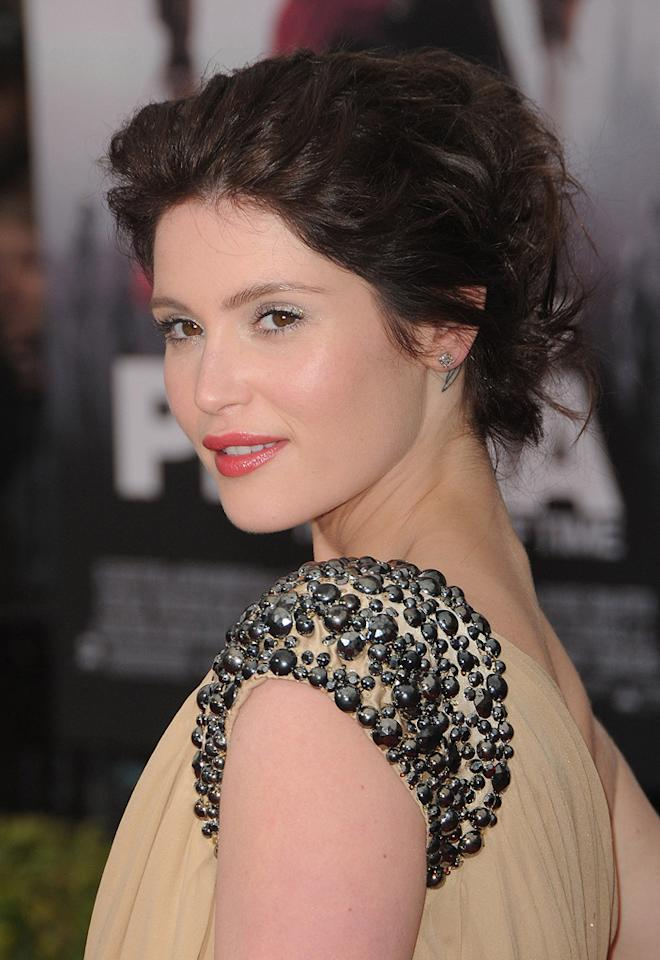 "<a href=""http://movies.yahoo.com/movie/contributor/1809853072"">Gemma Arterton</a> at the Los Angeles premiere of <a href=""http://movies.yahoo.com/movie/1810041991/info"">Prince of Persia: The Sands of Time</a> - 05/17/2010"