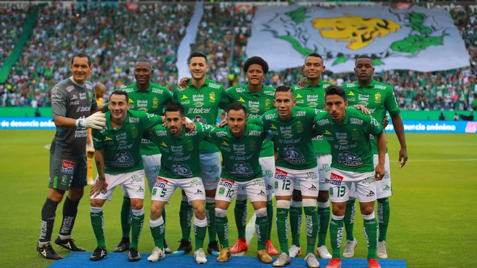 Leon v Tigres UANL - Final Torneo Clausura 2019 Liga MX | Manuel Velasquez/Getty Images