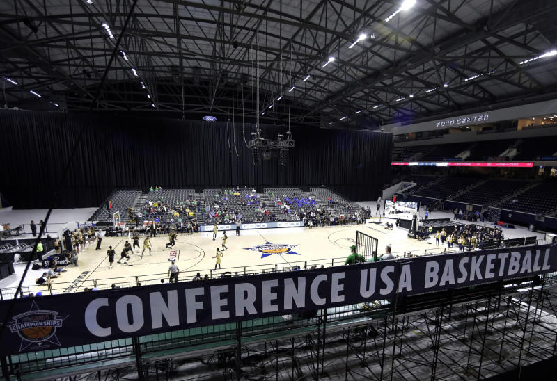 USA Rolls Out New and Innovative Basketball Schedule Format
