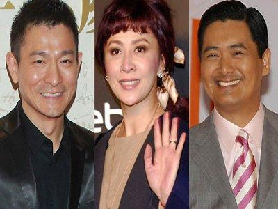 TVB calls A-listers to compete with HKTV