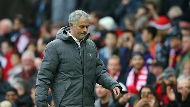 If Manchester United fans are happy to pay money for a ticket, Jose Mourinho is happy for them to vent their frustrations however they wish.