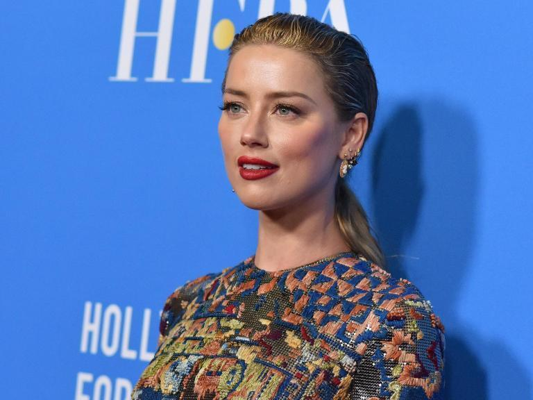 """Hollywood star Amber Heard has spoken out in support of a bill fighting non-consensual pornography. She said that its online distribution of it should be made a crime.The Aquaman spoke of the """"humiliation"""" she experienced when more than 50 """"private"""" photographs were stolen from her phone in 2014 as she expressed her support for the Stopping Harmful Image Exploitation and Limiting Distribution (SHIELD) Act. It aims to to """"address the exploitation of private, sexually explicit or nude images often referred to as 'revenge porn' or 'sextortion'"""", according to the website of US congresswoman Jackie Speier who is sponsoring the bill with her colleague John Katko. If passed into law it would establish """"federal criminal liability"""" for individuals who share non-consensual pornography on the Internet.""""Once private, intimate content is released to the Internet it is virtually impossible to remove it from online spaces, further subjecting victims to harassment and judgement from strangers and acquaintances alike,"""" Heard told a crowd at the Capitol Visitor Centre in Washington DC. """"It can result, and often does, in devastating economic, social, psychological and even physical consequences.""""Heard said she experienced several of these consequences when her """"private images were stolen, manipulated and released to the public online"""".""""I continue to be harassed, stalked and humiliated by the theft of those images and those who abuse them,"""" she said. The """"privacy rights"""" of individuals who are on a lower income, the LGBT+ community and women of colour are at """"far greater risk"""" in relation to the online distribution of non-consensual pornography, she added. The bill is backed by Democrat presidential candidate Kamala Harris."""