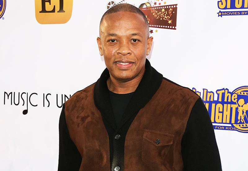 Dr. Dre's Ex-Wife Michel'le told her side of the story in 'Surviving Compton: Dre, Suge & Michel'le,' which debuted on Saturday, October 15 — read more