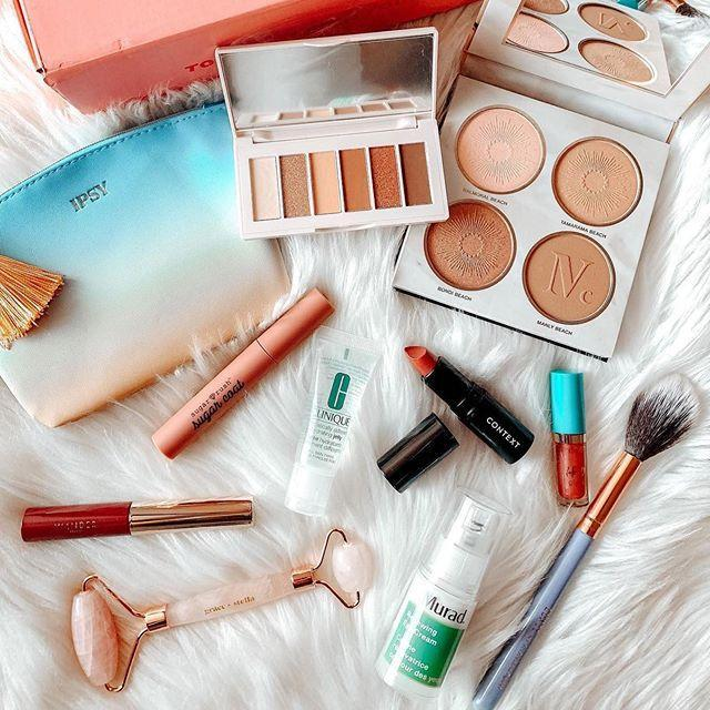 """<p><strong>Ipsy The Glam Bag, $12/month</strong></p><p><strong><a class=""""link rapid-noclick-resp"""" href=""""https://go.redirectingat.com?id=74968X1596630&url=https%3A%2F%2Fwww.ipsy.com%2Fglambag%23%2F2020%2F06%2FGLAMBAG&sref=https%3A%2F%2Fwww.cosmopolitan.com%2Fstyle-beauty%2Fbeauty%2Fg32824385%2Fbest-skincare-subscription-boxes%2F"""" rel=""""nofollow noopener"""" target=""""_blank"""" data-ylk=""""slk:SHOP NOW"""">SHOP NOW</a><br></strong></p><p>The best part about this beauty box is the versatility and customization. After you fill out a questionnaire based on your preferences, you'll be sent a curated box full of skincare and makeup. Choose from one of the following options: The Glam Bag (the classic box that comes with five samples) The Glam Bag Plus (comes with five full-size products), or The Glam Bag Ultimate (which has eight full-size products and four samples).</p><p><a href=""""https://www.instagram.com/p/CAyaOUgBH2E/?utm_source=ig_embed&utm_campaign=loading"""" rel=""""nofollow noopener"""" target=""""_blank"""" data-ylk=""""slk:See the original post on Instagram"""" class=""""link rapid-noclick-resp"""">See the original post on Instagram</a></p>"""
