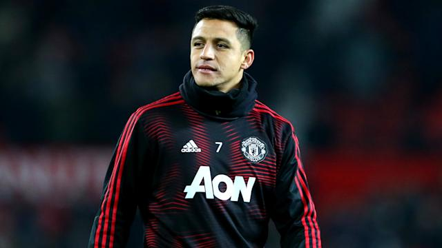 After a tough 14 months at Manchester United, Alexis Sanchez has vowed to make a success of his Old Trafford career.