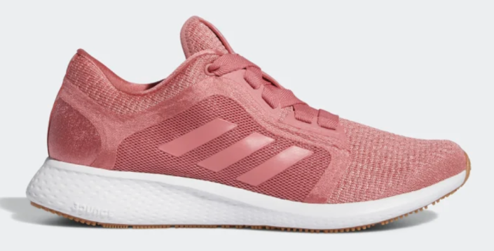 This gorgeous rose shade is sure to be a head-turner. (Photo: Adidas)
