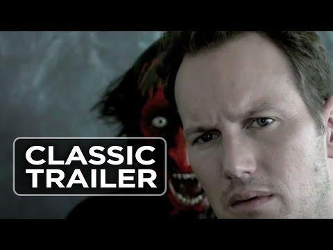 """<p>The directors behind the legendary horror f*ckery <em>Saw </em>dialed down the gore and turned up the slow-burn scares in <em>Insidious. </em>Patrick Wilson and Rose Byrne play parents whose child falls into a coma, only to be possessed by a deeply evil spirit. </p><p><a class=""""link rapid-noclick-resp"""" href=""""https://www.netflix.com/search?q=insi&jbv=70142542"""" rel=""""nofollow noopener"""" target=""""_blank"""" data-ylk=""""slk:WATCH NOW"""">WATCH NOW</a></p><p><a href=""""https://www.youtube.com/watch?v=zuZnRUcoWos"""" rel=""""nofollow noopener"""" target=""""_blank"""" data-ylk=""""slk:See the original post on Youtube"""" class=""""link rapid-noclick-resp"""">See the original post on Youtube</a></p>"""