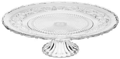 "<p>Even if you don't make your grandmother's red velvet showstopper cake, you'll love dressing up your party table with this footed platter—just a touch of retro elegance that's neutral enough to work anywhere.</p> <p><strong>BUY IT: </strong>StudioSilversmiths 30031 Renaissance Footed Platter, $16.99; <a href=""https://www.amazon.com/StudioSilversmiths-30031-Renaissance-Footed-Platter/dp/B008GOZW8C?&linkCode=ll1&tag=slthingsfromgrandmothershousevluesse0321-20&linkId=6a9e216c758b8bb5eb61a7003217a5db&language=en_US&ref_=as_li_ss_t"" rel=""sponsored noopener"" target=""_blank"" data-ylk=""slk:amazon.com"" class=""link rapid-noclick-resp"">amazon.com</a></p>"
