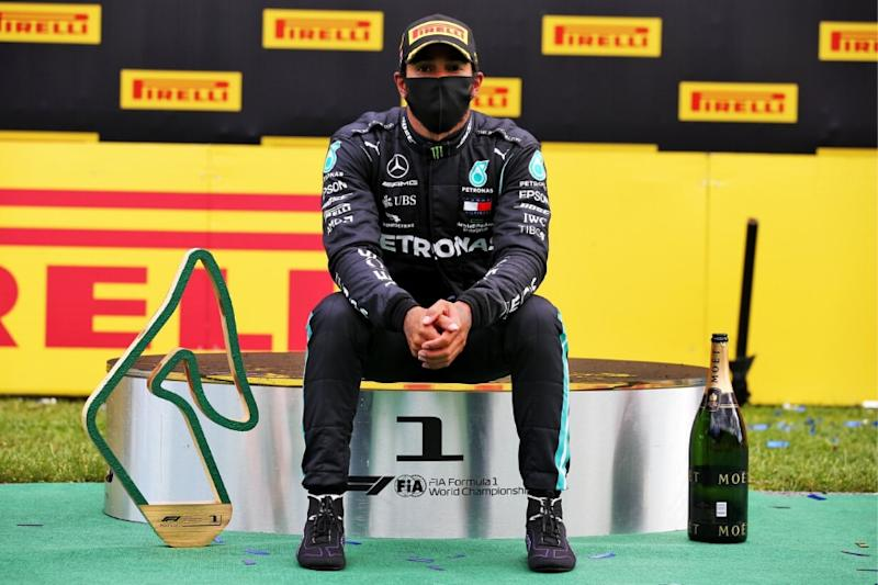 Lewis Hamilton Calls for Better Anti-Racism Focus and Unity in F1 After Winning Styrian GP