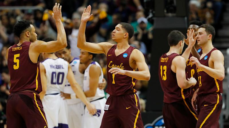 March Madness 2018: Three takeaways from Loyola-Chicago's Elite 8 win over Kansas State