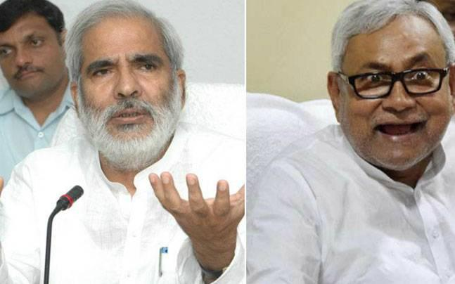 With JDU-RJD on warpath post UP verdict, BJP says Nitish Kumar won't complete his tenure as CM